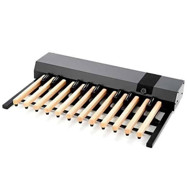 XPK-200L 20-Note MIDI Pedalboard - Hammond Australia