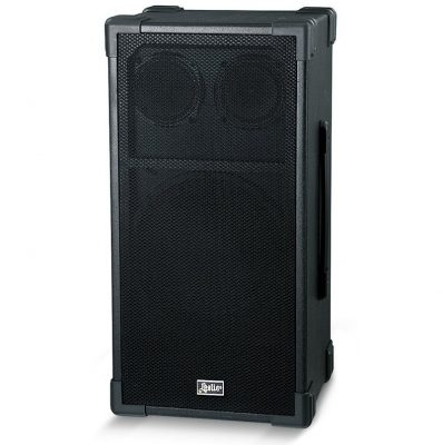leslie stationary speaker